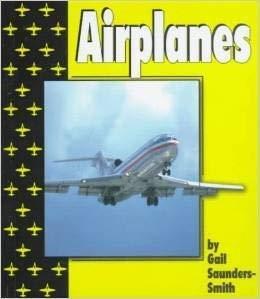 9781560659693: Airplanes (Transportation: Basic Vehicles)