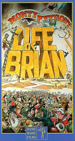 9781560689980: Monty Python's Life of Brian