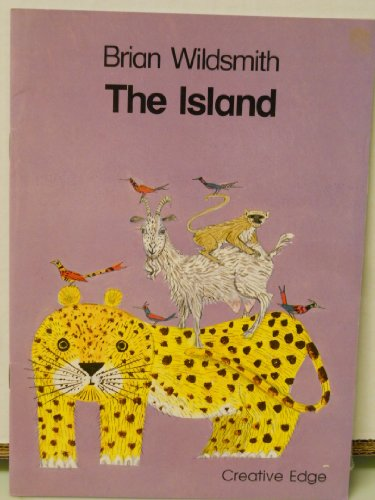 9781560691914: The Island (Book Bunny Series)