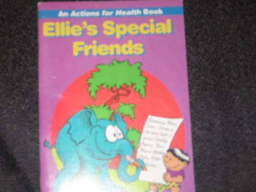 Ellie's Special Friends (Contemporary Health Series): Paley, Nina