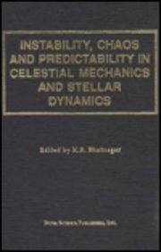 Instability, Chaos and Predictability in Celestial Mechanics