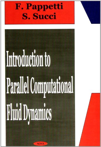 9781560723547: An Introduction to Parallel Computational Fluid Dynamics
