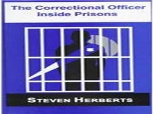 9781560725862: The Correctional Officer Inside Prisons