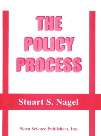 Policy Process (Paperback)