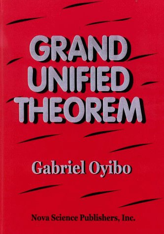 9781560726890: Grand Unified Thereom