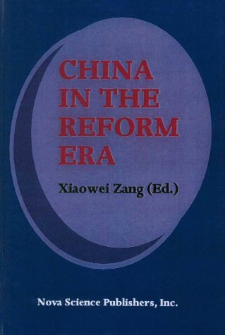 China in the Reform Era