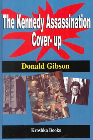 9781560727279: The Kennedy Assassination Cover-Up
