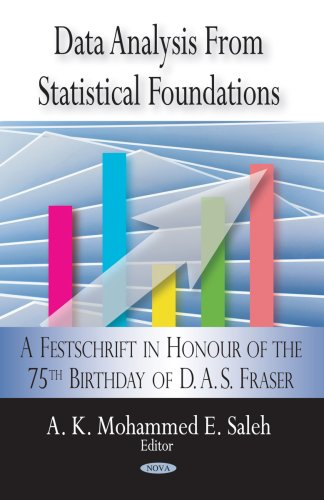 Data Analysis from Statistical Foundations: A Festschrift in Honour of the 75th Birthday of D. A. S...