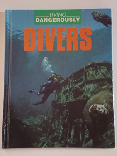 Divers (Living Dangerously): Kendall McDonald