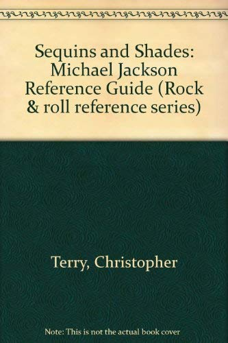 9781560750109: Sequins and Shades (Rock and Roll Reference Series No 22)