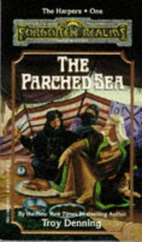 The Parched Sea (Forgotten Realms): Denning, Troy