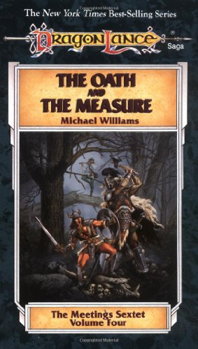 9781560763369: The Oath and The Measure