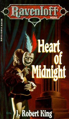 9781560763550: Heart of Midnight (Ravenloft)