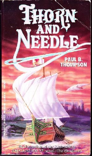9781560763970: Thorn and Needle