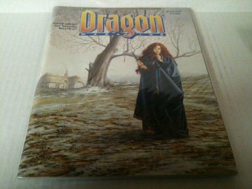 Dragon Magazine, No 208: Spellfire Game Variant Rules: Moore, Roger E.