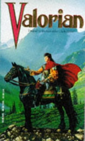 9781560765660: Valorian (Tsr Books)