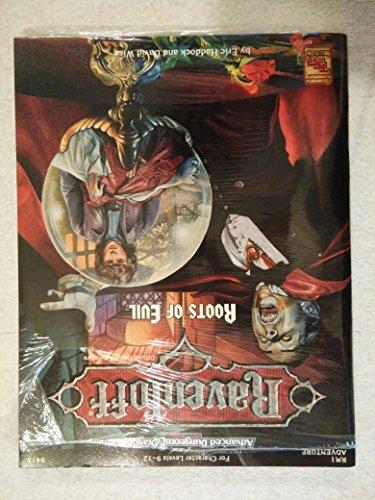 9781560765974: Roots of Evil (AD&D: Ravenloft Adventure RM1)