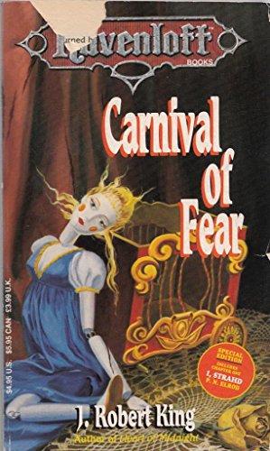 9781560766285: Carnival Of Fear (Ravenloft)
