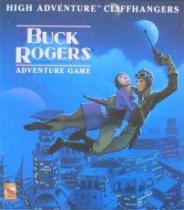 Buck Rogers: Adventure Game : Adventure, Excitement,: Jeff Grubb