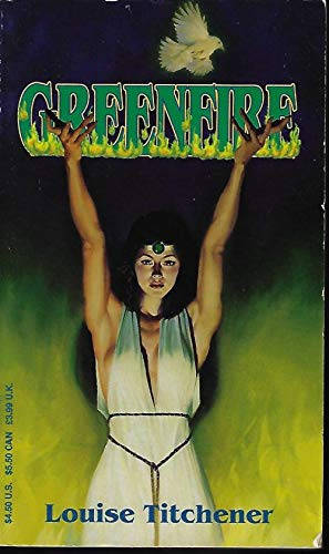 9781560766858: Greenfire (Tsr Books)