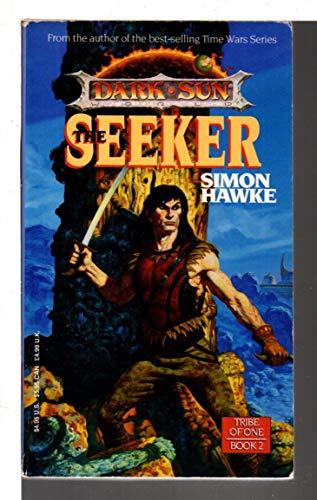 9781560767015: The Seeker (Dark Sun World)
