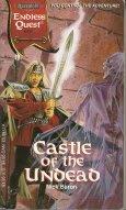 9781560768364: Castle of the Undead (Endless Quest)