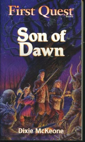 9781560768845: First Quest: Son of Dawn Pt. 3 (1st Quest)
