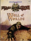 The Well of Worlds (Advanced Dungeons & Dragons: Planescape Adventures, 2604 Book and Poster Sized Map) (1560768932) by Colin McComb