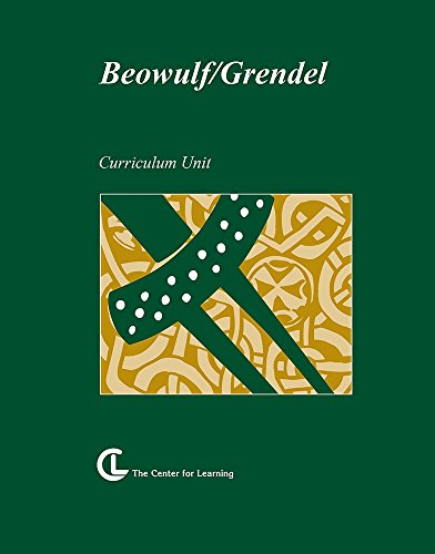 9781560771395: Beowulf / Grendel: Curriculum Unit (TAP instructional materials)