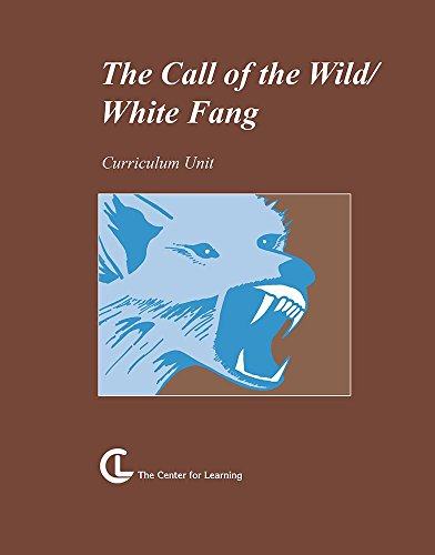 9781560772415: Call of the Wild/White Fang