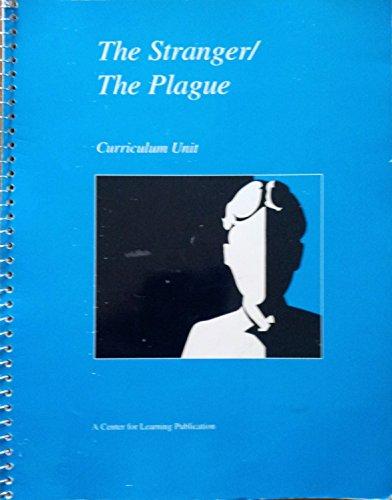 9781560772941: The Plague Stranger (TAP instructional materials)