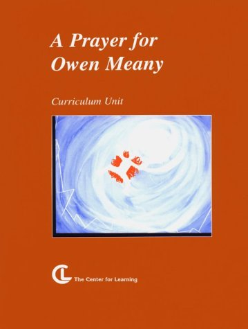 9781560774143: A Prayer for Owen Meany: Curriculum Unit
