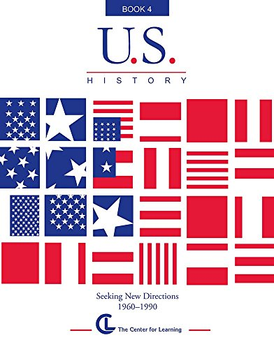 U.s. History Book 4: Leach, Roberta J., Mccarthy, Bonnie, Vacha, John