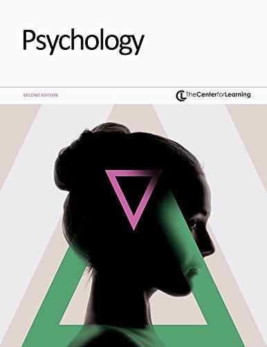 Psychology (Social studies series): Eugene Boteler, Donna J. Kotting