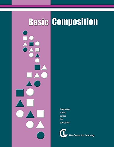 Basic Composition: Connell, James V., Kovacs, Mary Anne, Bryant, Gloria Levine, Moran, Mary Jo, ...