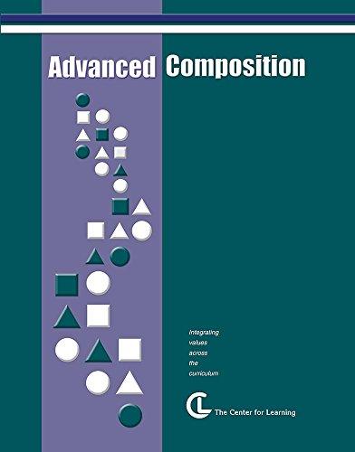 Advanced Composition: Connell, James V.,