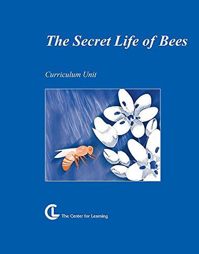 9781560777816: The Secret Life of Bees (Curriculum Unit)