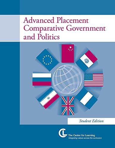 9781560778134: Comparative Government & Politics: Advanced Placement (Student Book)