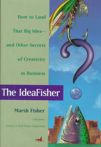 The Ideafisher: How to Land That Big: Marsh Fisher