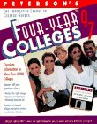 9781560796046: Peterson's Guide to Four-Year Colleges 1997 (Peterson's Four Year Colleges)