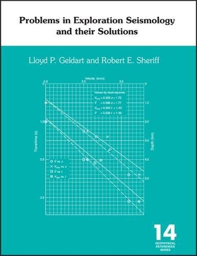 9781560801153: Problems in Exploration Seismology and Their Solutions (Geophysical References No. 14)