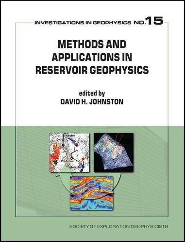 9781560802167: Methods and Applications in Reservoir Geophysics
