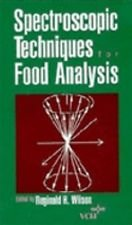 9781560810377: Spectroscopic Techniques for Food Analysis