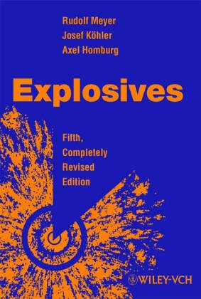 Explosives: Kohler, Josef; Meyer, Rudolf