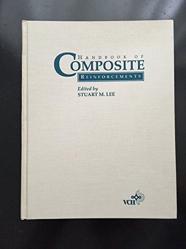 9781560816324: Handbook of Composite Reinforcements