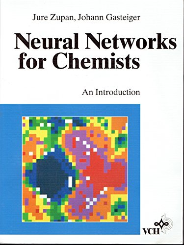 9781560817932: Neural Networks for Chemists: An Introduction