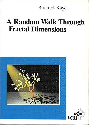 9781560818182: A Random Walk Through Fractal Dimensions