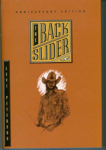 9781560850038: The Backslider (Anniversary Edition)