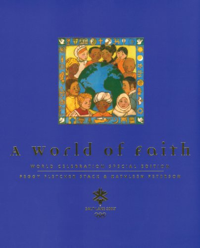 9781560851622: A World of Faith