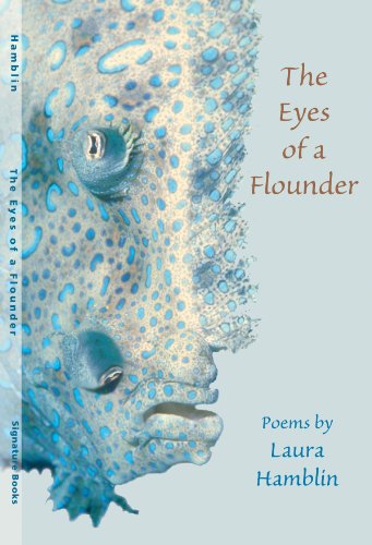9781560851882: The Eyes of a Flounder: Poetry